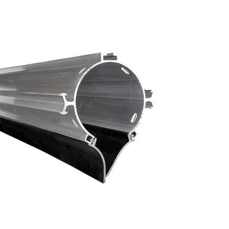 Aluminum Exhaust Rail