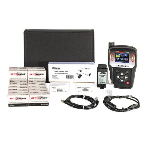 DVT Pro-Select Programmable Sensor & Tool Assortment