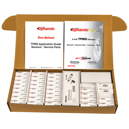 Pro-Select Programmable Sensor Starter Kit