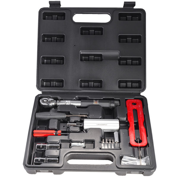 Complete TPMS Service Tool Kit