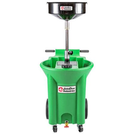 22-Gallon Portable Antifreeze Drain