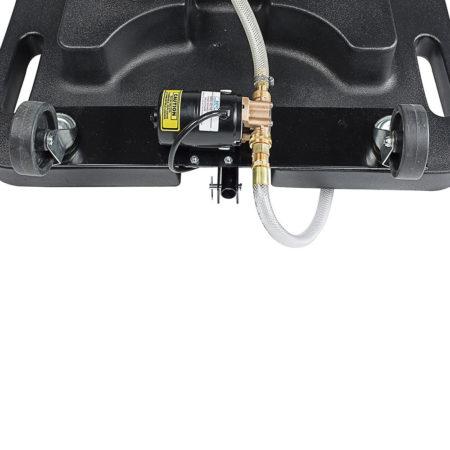 Pump Conversion Kits for Low Profile Oil Drains
