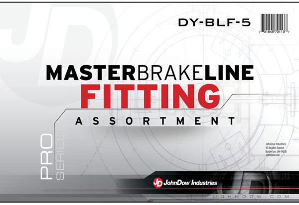 Brake Fitting Assortments
