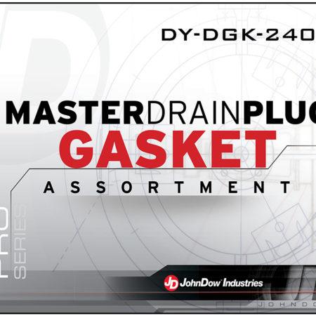 Drain Plug and Gasket Assortments