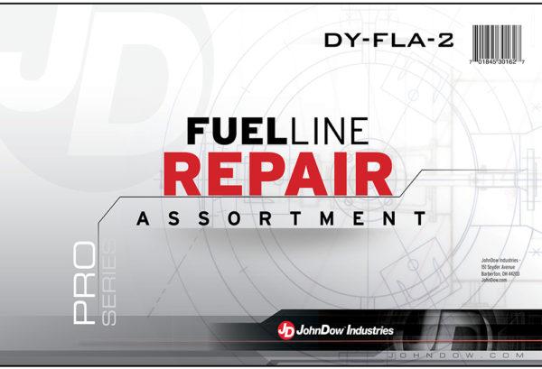 Fuel Line Fittings Assortment
