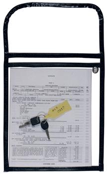 Work Order Holders