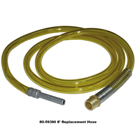 Replacement Hoses