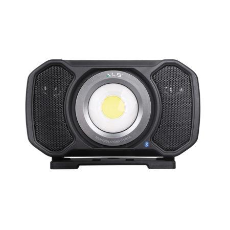 2000 Lumen Audio Light