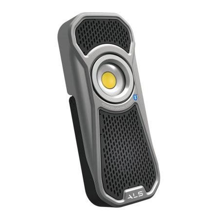 600 Lumen Audio Work Light