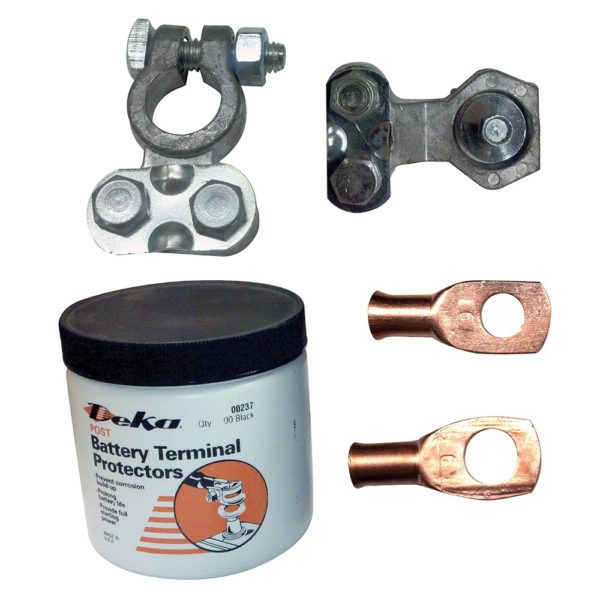 Battery Service Parts