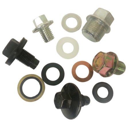 Oil Drain Plugs & Gaskets