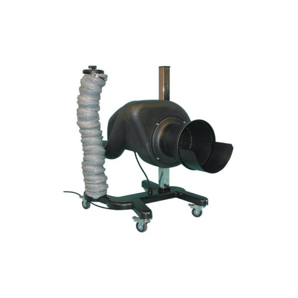 Portable Exhaust System