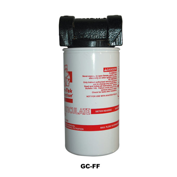 Fuel Filters & Replacement Cartridges