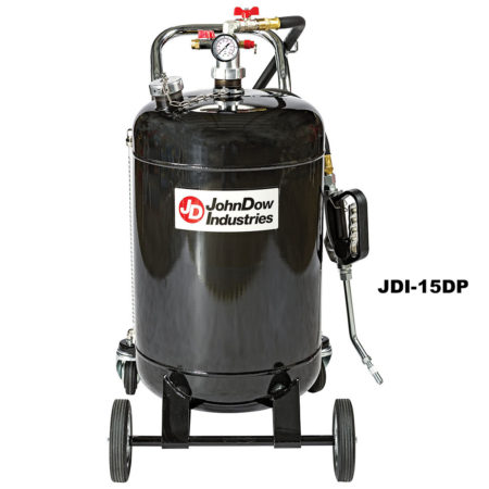 Portable Oil & Fluid Dispensers