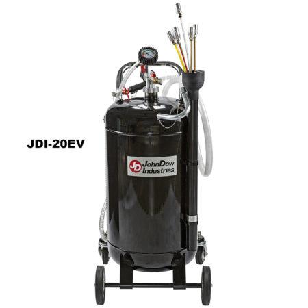 6 & 20 Gallon Fluid Evacuators