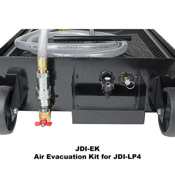 Air Evacuation Kit for JDI-LP4