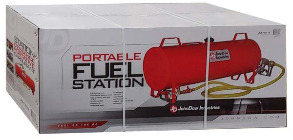 15 Gallon Portable Fuel Station