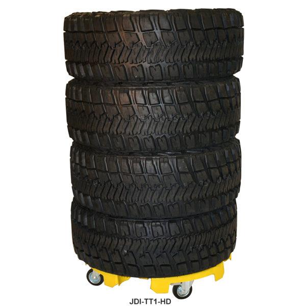 Tire Taxi™ - Heavy Duty