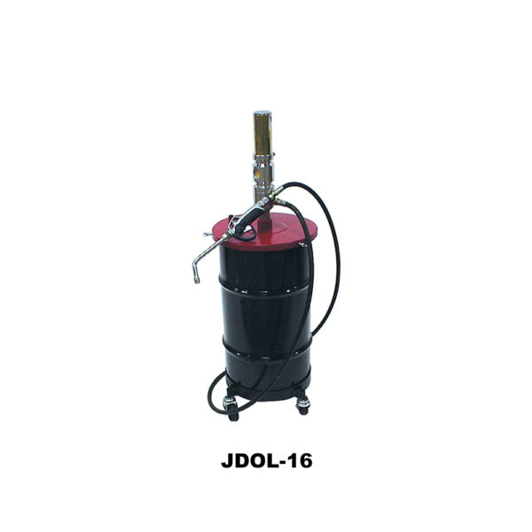 Air Operated Oil & Grease Delivery Systems