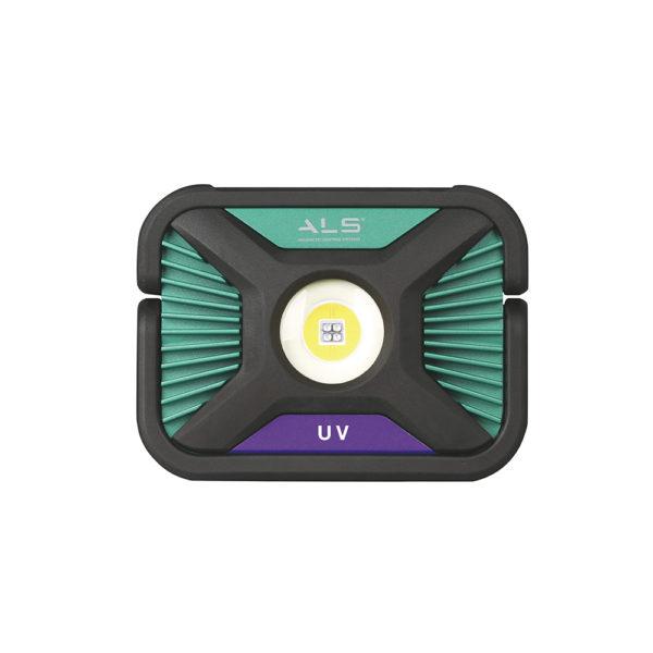 1500 Lumen COB & UV Spot Light