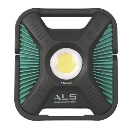 6000 Lumen Spot Light (Rechargeable & Corded)