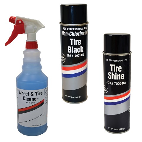 Tire Service Chemicals