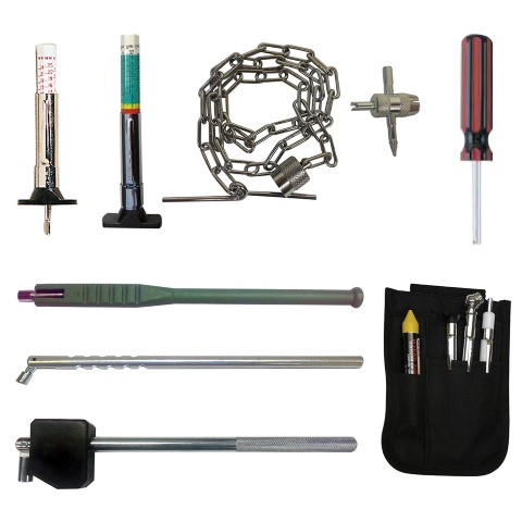 Tire Service Tools