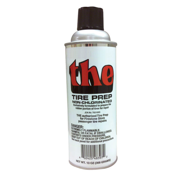 Tire Service Products